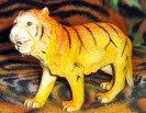 Талисман Тигромании - Тигрюша