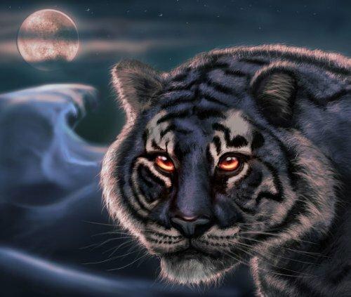 Мальтийский тигр