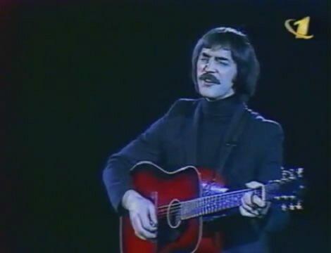 Михаил Боярский - Дрессировщик (1 канал)