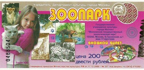 В Московском зоопарке отметили День Амурского Тигра (фото, видео)