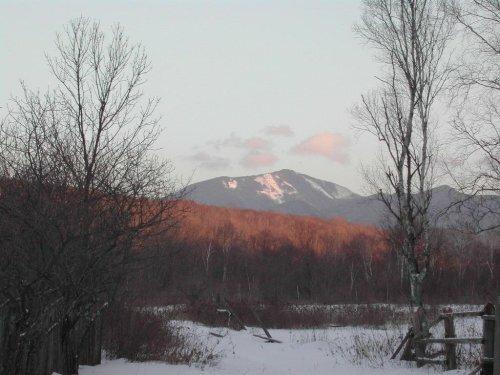 Село Тигровое. Партизанский район Приморского края.