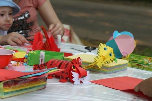 День рождения тигрицы Воли в хабаровском зоосаде отметили с большим размахом