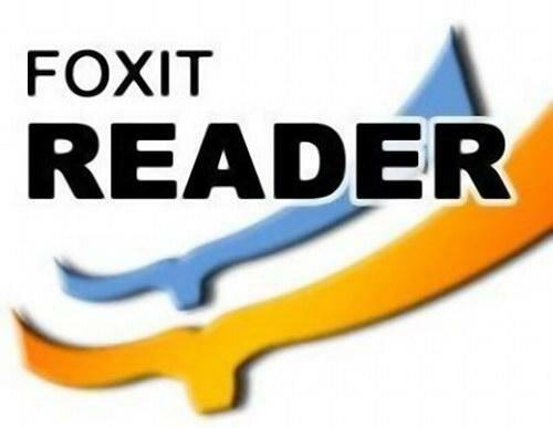 Foxit Reader 5.4.5.124